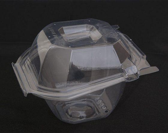 boite plastique à fruit