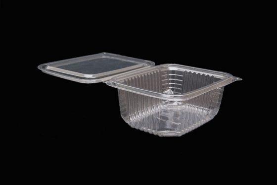 boîte à herbes aromatiques en plastique