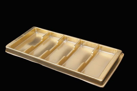 plateau à chocolats