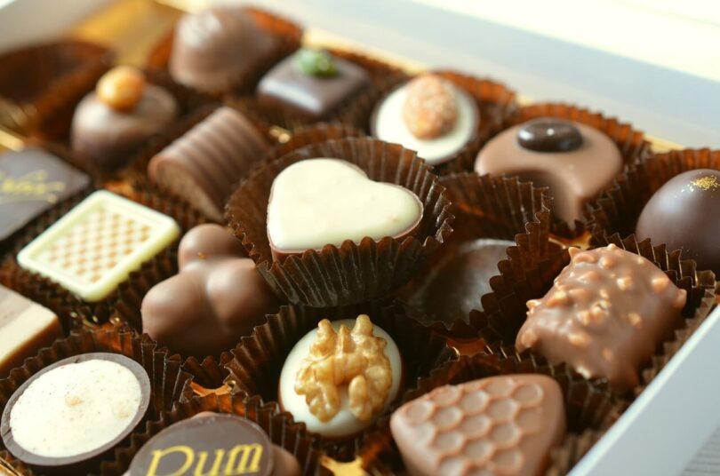 conserver le chocolat