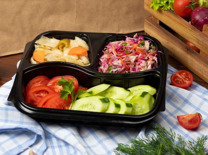 comment conserver la salade au frigo