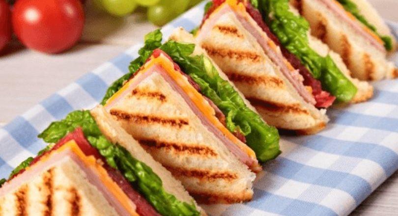 duree conservation sandwich temperature ambiante