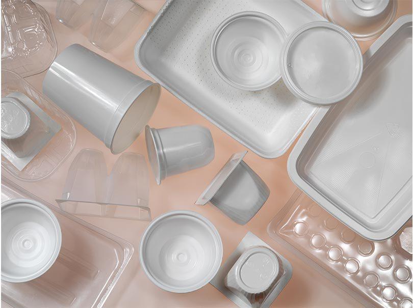 Les aspects clés de la sélection d'un emballage en plastique