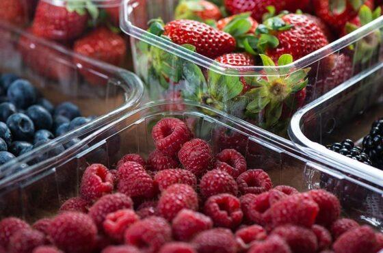 emballage fruits