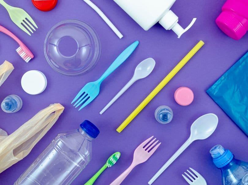 Découvrez l'origine du plastique