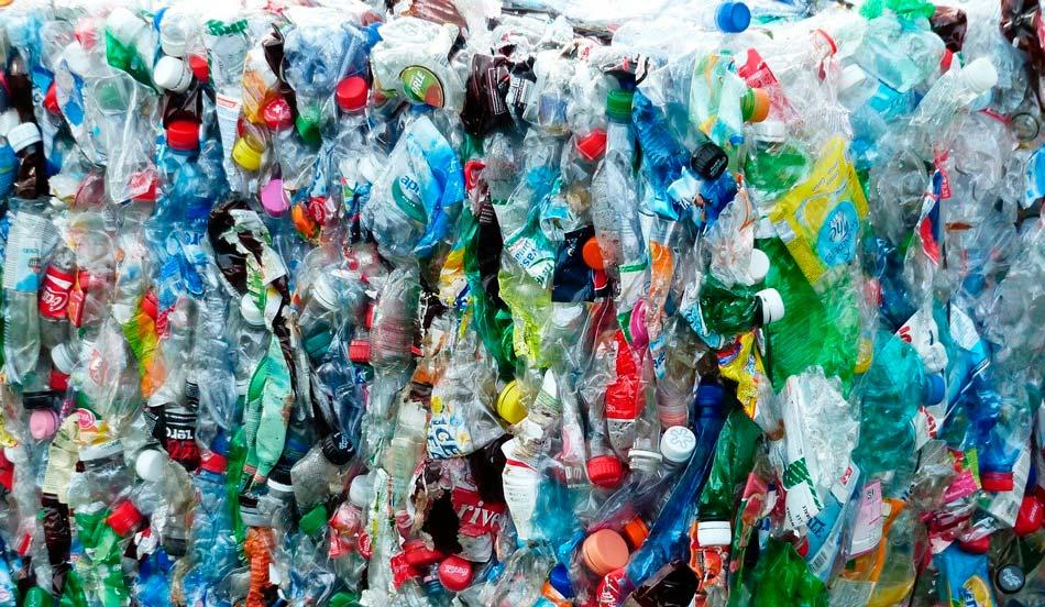Recyclage du plastique: comment Arapack procède?