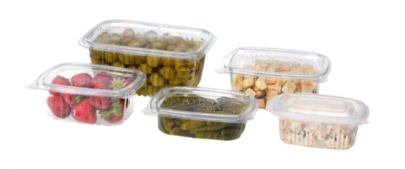 La tendance des emballages restauration rapide