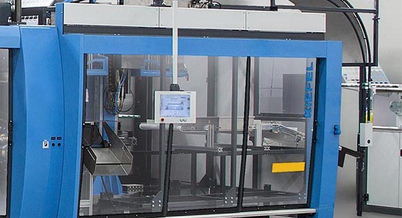Le Thermoformage: fabrication d'emballages à travers le moule